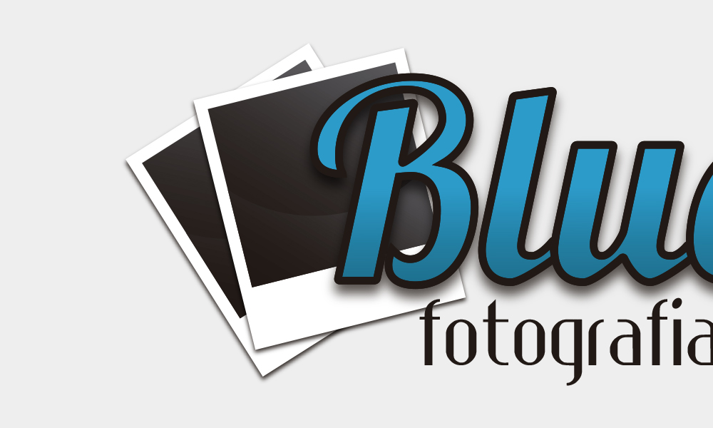 Diseño de logotipo Bluepeek